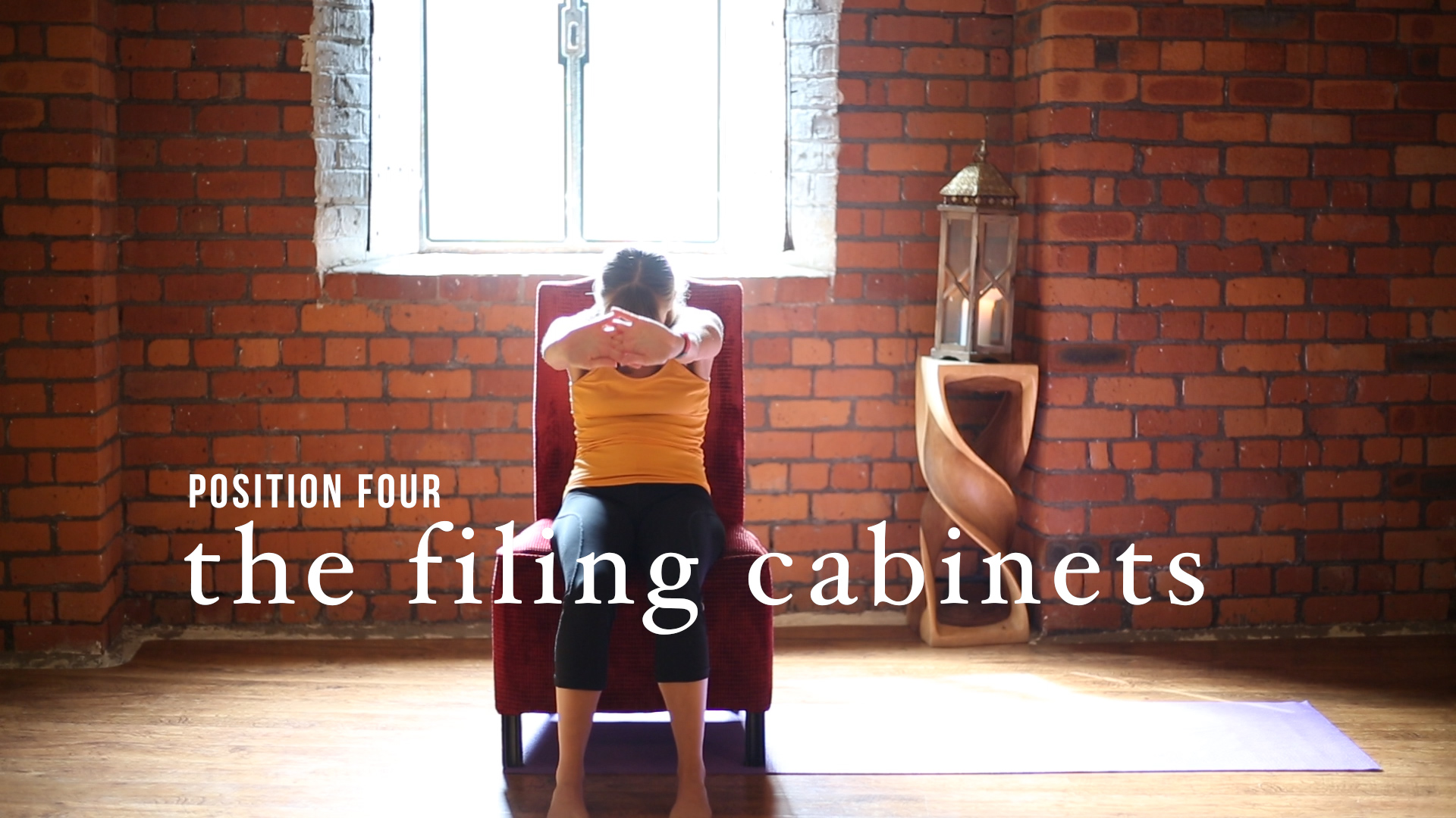 """the filing cabinet"""
